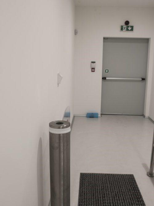 PorteTagliafuoco_porta tagliafuoco e controllo accessi_Fonte BROCHURE