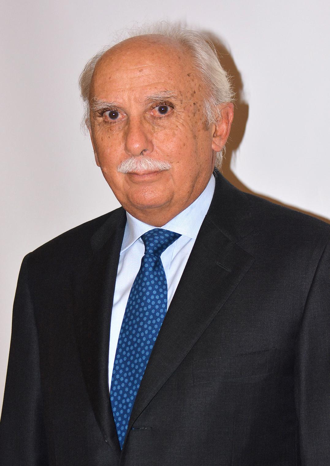 Franco Amigoni