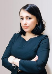 Simona Gabriela Barbu